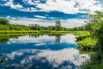Ridgewood Manor State Park