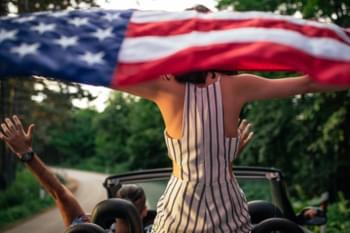 jeune conducteur Etats-Unis