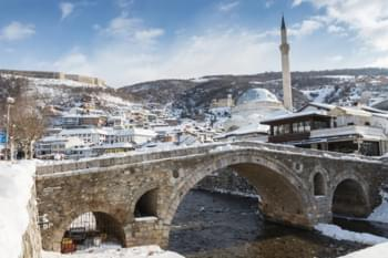 Discover the highlights in Kosovo by hireal car