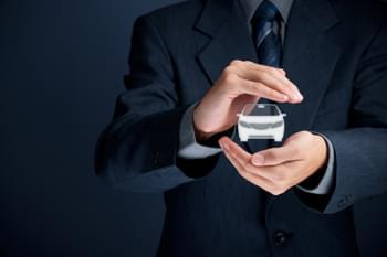 Mietwagen Versicherung Luxuswagen