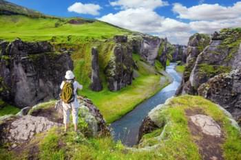 Escursione Islanda
