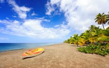 Martinique vacances plage bateau location voiture