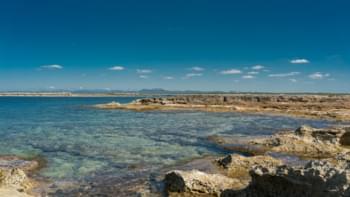 kustlijn Mallorca