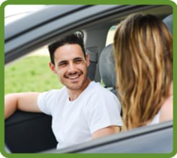 Zusatzfahrer bei der Mietwagen-Buchung