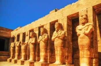Auto mieten Luxor