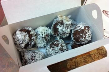 Kanadische Süßigkeiten