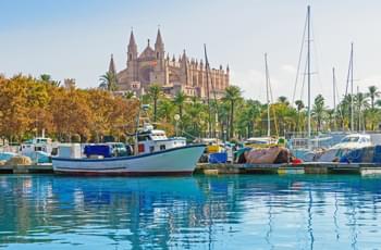 Cathedral La Seu Mallorca