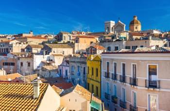 Altstadt Cagliari