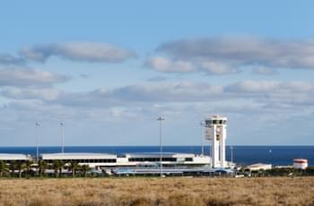 lanzarote airport rental car