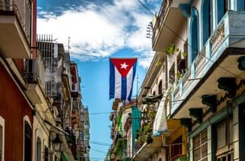 Discover the colorful streets of Havana