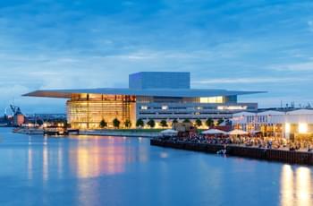 The Royal Opera Copenhagen