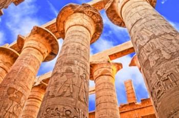 Auto mieten Ägypten