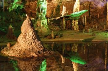 Cuevas del Drach en Palma