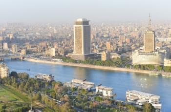 Mietwagen Ägypten