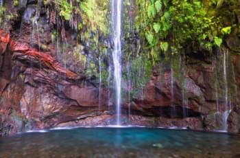 Wanderwege Madeira