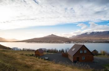 Natur auf Island