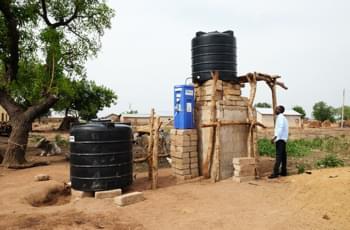 Water4Afrika