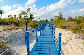 Playa Pilar Kuba