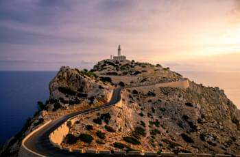 Mietwagen Mallorca Cap Formentor