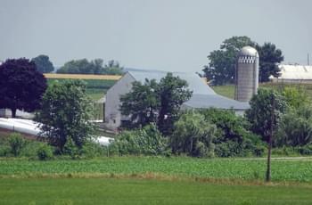 Bauernhof Amish Country