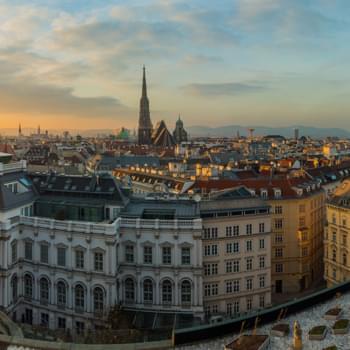 Wien - die schönsten Sehenswürdigkeiten auf einen Blick
