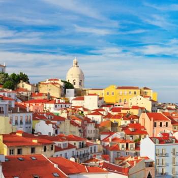 Lissabon - die 5 besten Sehenswürdigkeiten und Tipps der Stadt