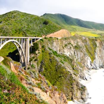 Highway No 1: Die schönste Straße Nordamerikas