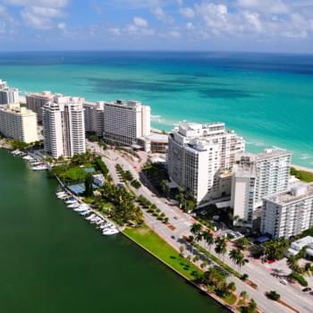 Mietwagenreise Florida: Einmal durch den Sunshine State