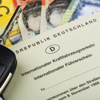 Internationaler Führerschein: Wichtige Infos