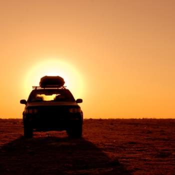 Reisen mit der Dachbox: Das muss beachtet werden