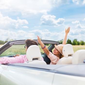Mietwagen gesucht? Für jede Situation den richtigen Fahrzeugtyp!