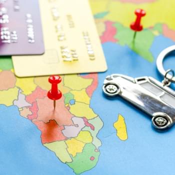 Mietwagenbuchung mit Kreditkarte - was muss beachtet werden?