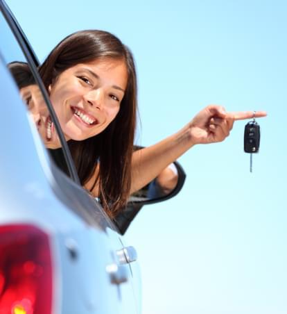 Mietwagen im Sommerurlaub: Freie Fahrt ohne Stress & versteckte Kosten
