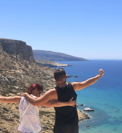 Mediterrane Inselschönheit: Unser Roadtrip quer durch Kreta!