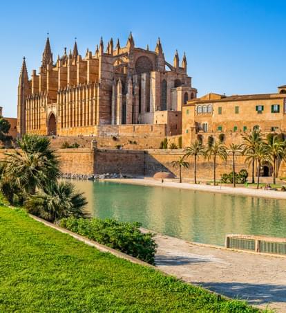 Erleben Sie die 5 besten Sehenswürdigkeiten auf Mallorca