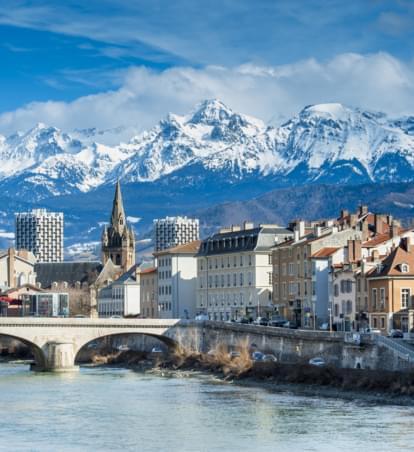 Ein historischer Roadtrip in Europa: Die Route Napoleon
