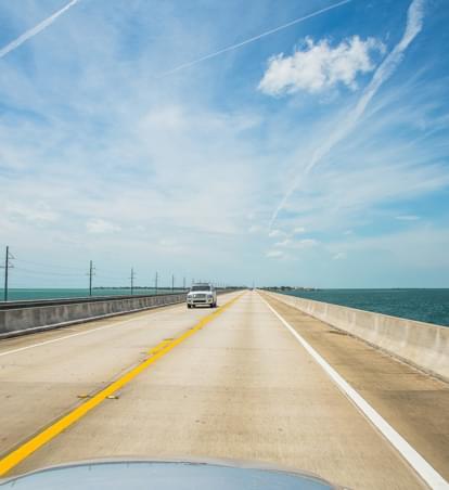 MietwagenCheck Top 10 - Die beliebtesten Road-Trips