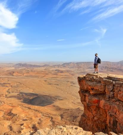 Mit dem Mietwagen in Israel – Eine Rundreise zwischen Mittelmeer, See Genezareth und Totem Meer