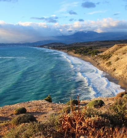 Kreta erleben - Die 5 schönsten Strände der Insel