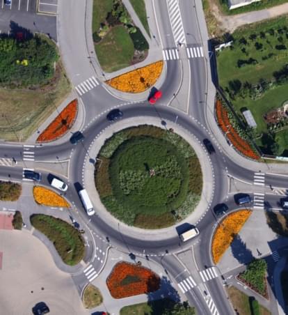 MietwagenCheck Top 10: Die kreativsten Kreisverkehre