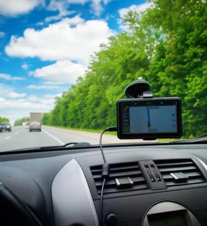 """""""Bitte wenden"""": Navigationssysteme und ihre Tücken"""