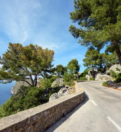 Mit dem Mietwagen durch Spanien  - was ist zu beachten?