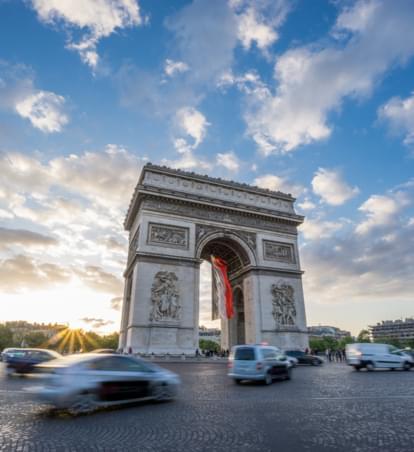 Mysterium Kreisverkehr: MietwagenCheck klärt auf
