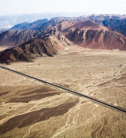 Roadtrip durch Peru: eine unerwartete Mitfahrgelegenheit