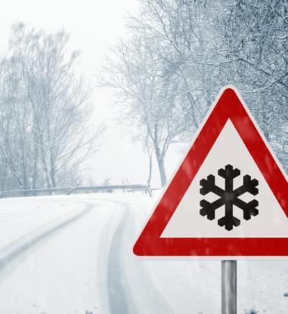 Startklar für den Winter: Wie Sie Ihr Auto winterfest machen!