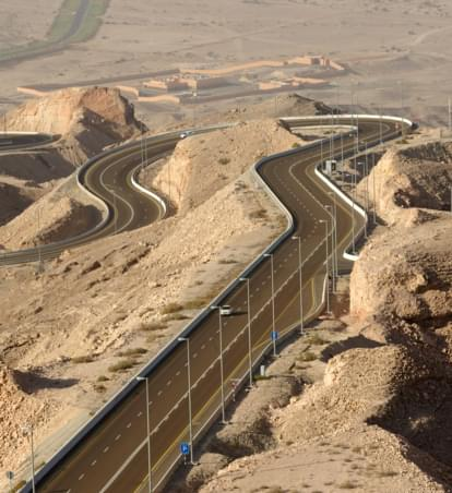 Mietwagenrundreise Oman: Ein Märchen aus Tausendundeiner Nacht
