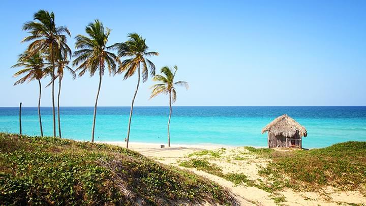Playa del Este Kuba