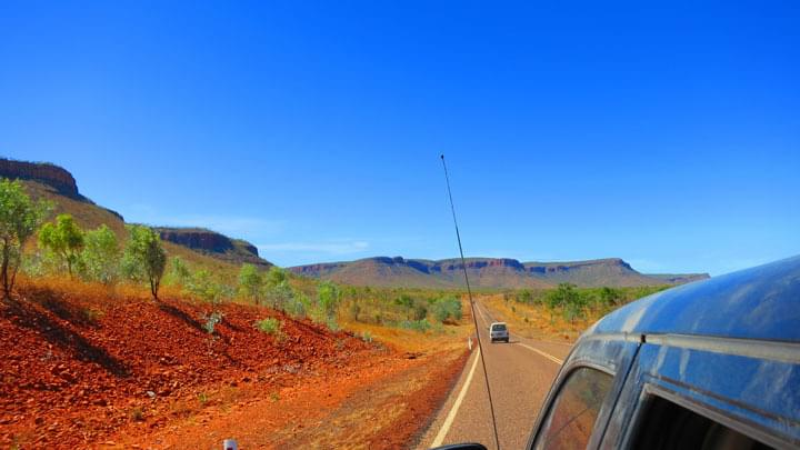 Ein Roadtrip durch Australien