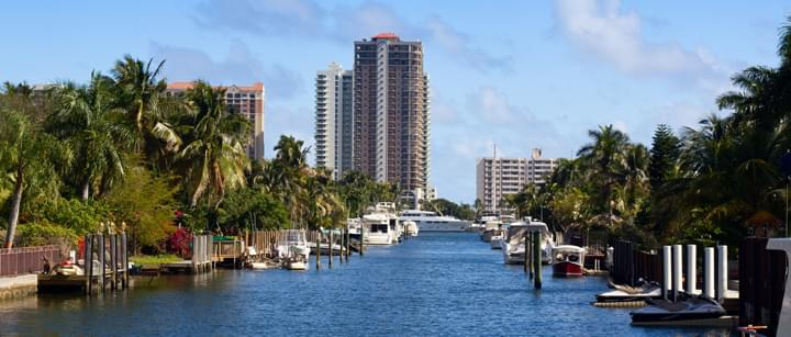 car rental fort lauderdale