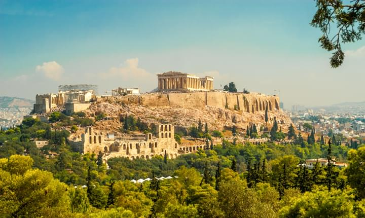 Athens car rental